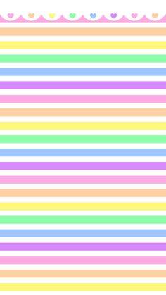 KittyMess • Rainbow Wallpapers