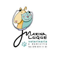 Ik vind het logo heel origineel en de dieren zijn mooi gemaakt. Je ziet duidelijk waarvoor het bedrijf staat. Ook vind ik het leuk dat de dieren in een stethoscoop staan. Dat maakt het helemaal af.