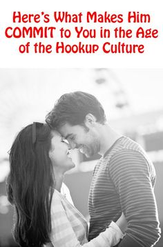 How to keep a good hookup relationship