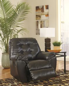 Eva - Rocker Recliner – Outfit My Home