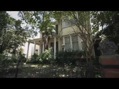 Inside The Coven: The Crescent City