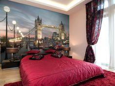 Fotomurales Puente de Londres