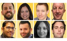 Up and Comers Shine in NY Region ENR
