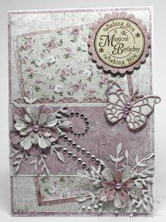 Butterfly Magic - Scrapbook.com