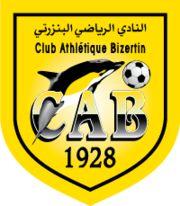 1928, CA Bizertin (Bizerte, Tunisia) #CABizertin #Tunisia (L9101)