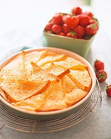 Strawberry Sponge Pudding | Recipe | Puddings, Strawberries and Martha ...