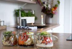 kopnudler Mason Jars, Mason Jar, Glass Jars, Jars