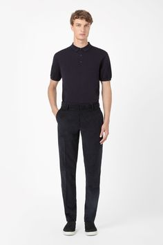 COS Cord trousers £69