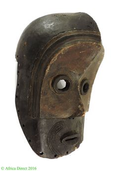 Title Congo African Mask. Type of Object Mask. Overall Condition Fair. Most of our pieces have spent decades on at least two continents, and have been treasured by several owners. People Unknown. | eBay!