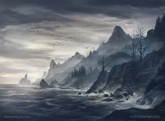 Great Wyk - A Game of Thrones TCG by jcbarquet