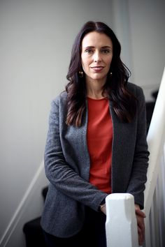 Meet 'Extraordinary' New Zealand Prime Minister Jacinda Ardern: The First Woman to Give Birth in Office Female World Leaders, Local Police Station, Moving To New Zealand, Coalition Government, Respect People, Labour Party, Political System, Party Guests