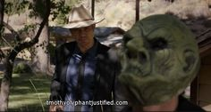 Justified Season 6 Review Episode 3 Noblesse Oblige - Timothy Olyphant
