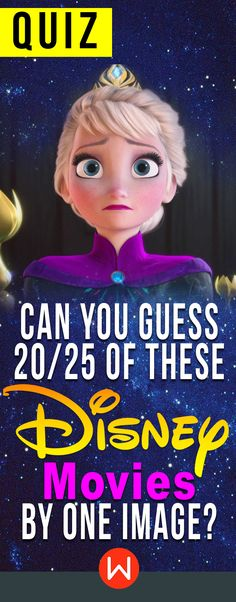 """""""All our dreams can come true, if we have the courage to pursue them."""" - Walt Disney How well do you know the Disney movies? Can you ace this Disney trivia quiz? Buzzfeed quiz, Playbuzz quizzes, Fun Quiz, Disney Movies game."""