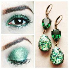 Bak yeşil yeşil!