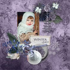 Winter Quest by Vanessa's Creations Pixels & Art Design http://www.pixelsandartdesign.com/store/index.php?main_page=index&cPath=128_316 Digiscrapbooking http://www.digiscrapbooking.ch/shop/index.php?main_page=index&cPath=22_228 with kind approval Photo by Natalia Zakonova