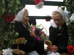 Boerenervenrit #Overijssel #Twente #Saksen #Siepelmarkten