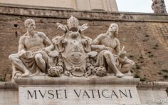 Vatican City is one of those places that everyone should visit at least once.