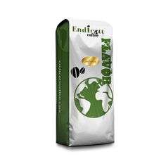 Endicott Coffee | Guatemalan Blend - Light Roast Coffee Beans (1 lb Ground) *** Hurry! Check out this great item : Fresh Groceries