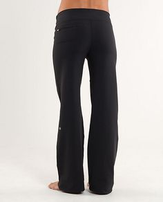 relaxed fit pant | women's pants | lululemon athletica