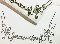 custom made wedding stamp. personalized stamp. ties the knot. hand carved rubber stamp. diy wedding. bride&groom. mounted. CHOOSE ONE.