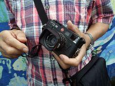 Yutaka Takanashi's Leica M6TTL with 35mm f2 Summicron Aspherical lens - From Tokyo Camera Style