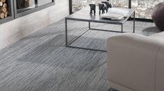 Linkfloor vinyl floor by L'Antic Colonial (Porcelanosa) Suelo vinílico