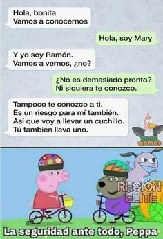 Funny V, Funny Relatable Memes, Haha Funny, Funny Jokes, Anime Meme, Otaku Anime, Funny Spanish Memes, Spanish Humor, Yolo
