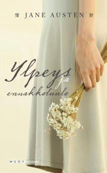 Jane Austenin Ylpeys ja ennakkoluulo on voittamaton. Emma Jane Austen, British Things, Best Novels, Pride And Prejudice, My Etsy Shop, My Love, Books, Irish, Pocket