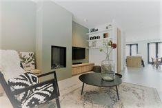 Corner Desk, Sweet Home, New Homes, Living Room, House Styles, Design Ideas, Furniture, Decoration, Home Decor
