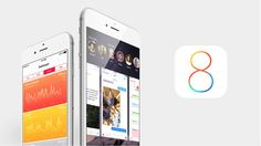 iOS 8 will be available Sept. 17. The latest version of the software is the platform's most significant overhaul since its launch.