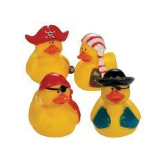 Classic+Pirate+Rubber+Duckies+-+OrientalTrading.com