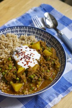 8 Best Curries For Kids Images Curries For Kids Curry