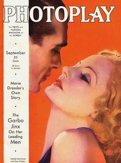 Photoplay  -  Sep 1932