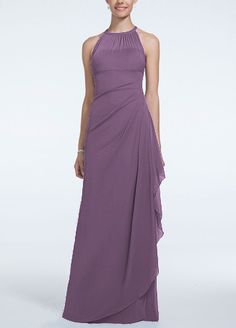 Bridesmaid dress front @christinakauff @christinatuffor I really like this and you could get it used for 90$