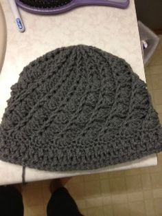 Hat free crochet pattern Including preemie and infant versions