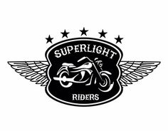 """Check out new work on my @Behance portfolio: """"Keeway Superlight Riders Logo"""" http://be.net/gallery/36514099/Keeway-Superlight-Riders-Logo"""