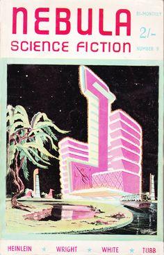 Nebula. Science Fiction No.9