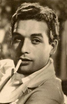 Jorge Mistral, 1948