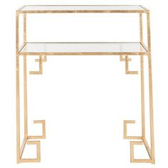 Berdine Accent Table by Mintwood Home