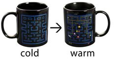 Pac-man Cool-Coffee-Mugs-for-Every-Personality-011