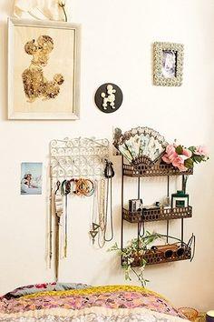 Подставка для украшений и бижутерии