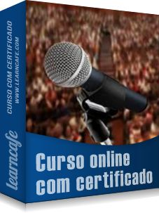 Novo curso online! Discurso e Oratória. A Arte de Falar em Público - http://www.learncafe.com/blog/?p=2462