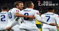 Liputan Bola - Inggris Sempurna di Kualifikasi, Bagaimana di Putaran Final Nanti?