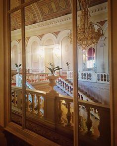 Carousel, Valance Curtains, Fair Grounds, Home Decor, Ballet, Decoration Home, Room Decor, Carousels, Home Interior Design