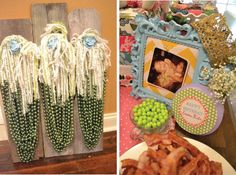 """Photo 1 of 14: Princess and the Pea / Birthday """"Princess and the Pea"""" 