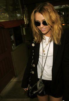 Miley Cyrus i love