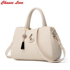 Chance Love Female Bag Casual Dumplings Bag Ladies Sweet Ladies Fashion Handbags Pure Color Lady Messenger Bag Ladies Handbag