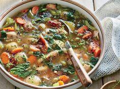 Cette soupe à la mijoteuse est un vrai péché mignon!
