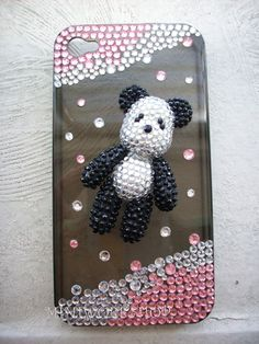 Custom Made Bling cell phone case