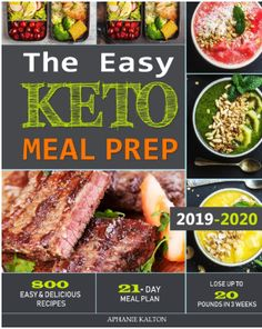 Easy Delicious Recipes, Healthy Dinner Recipes, Keto Recipes, Yummy Food, Mini Turkey Meatloaf, Meal Prep Cookbook, 21 Day Meal Plan, Cookbooks For Beginners, Recipe 21